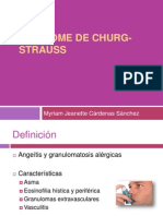 churg-strauss