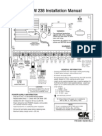 C&K Sys 238 a