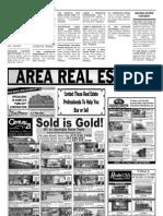 Week 22 Real Estate