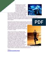 Tantrism Si Yoga