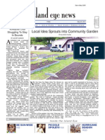 Island Eye News - May 25, 2012