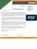 ASSÉ - Rencontre des partenaires sur l'avenir des universités - l'ASSÉ refuse de participer à cette consultation bidon - 4 novembre 2010