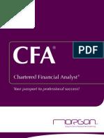 Cfa Brochure CA