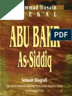 [Muhammad Husain Haekal] Abu Bakar