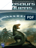 Dinosaurs Versus Aliens - Special Preview