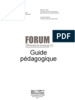 Forum 1 Guide_peda-f1