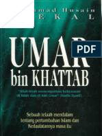 [Muhammad Husain Haekal] Umar Bin Khattab