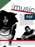 Patterson Soulmusic