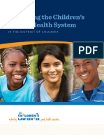 Improving the Children's Mental Health System (May 2012)