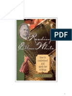 E Book Como Ler Ellen White - George Knight
