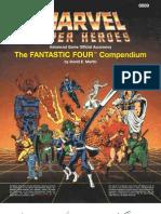 TSR6889.MA4.Fantastic.four.Compendium