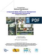National Symposium Workshop Report