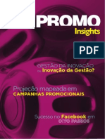 Revista PromoInsightGestaodaInovacao