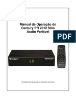 Century Manual