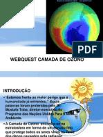 Webquest ozono