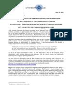 Starboard Value Letter Re AOL Dfan14a06297101_05252012