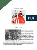 Aula 01 - Capitalismo X Socialismo e Comunismo - Geografia a - Ivan