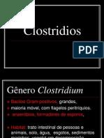 clostridios 2009