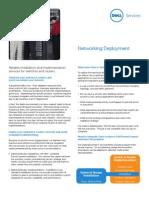 Network Implementation Data Sheet Global