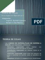 Teorema de Colas