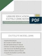 Dattilo Model