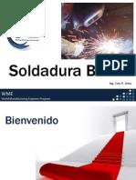 KTC-PRES-020 Curso de Soldadura Basica - Sesion2