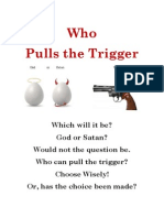 Who - The Trigger?