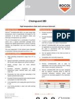 Chainguard 280 TDS