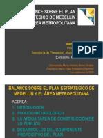 BalancePlanEstratégico_Presentación Consultoría_InformeFinal_PEMAM