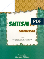 Shiism in Sunnism