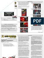 TS-45-FAULT-CODES-BOOKLET MURPHY pdf | Fuel Injection