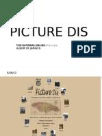 PICTURE DIS Presentation