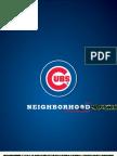 Cubs Neighborhood Report 2011
