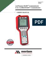 Manual Hart 9r000053 b
