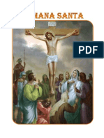 Albun Semana Santa