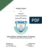 MobileIP Report v4