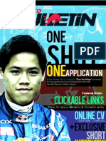Red Bull Racing Internship Application