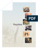 A Manual on Wildlife Species in Trade
