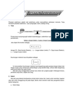 Rangkuman Materi IPA Kelas VIII-Smt2~Pesawat Sederhana
