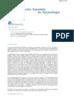 Fundamentos inmunol+¦gicos de las vacunas