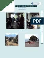 Luz de Un Nuevo Amanecer PDF.