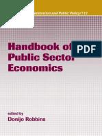 Handbook of PSE