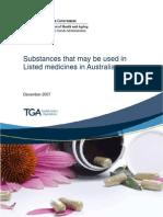 listed substances.pdf
