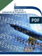 BF6 Criterios Tecnicos en La Evaluacion de Proyectos II