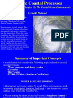 Chapter 09 Coastal Processes