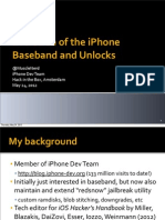 D1T2 - Muscle Nerd - Evolution of iPhone Baseband and Unlocks