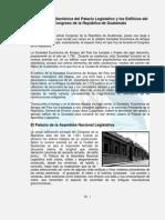 Historia arquitectonica Congreso
