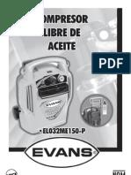 EL032ME150-P