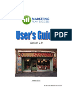 MPS User Guide