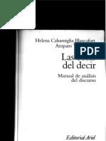 Calsamiglia y tuson -el-analisis-del-discurso-2002-1